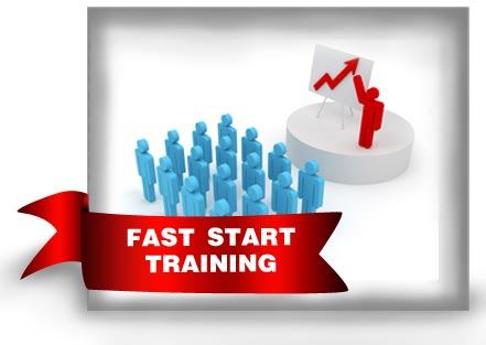 fast-start-training